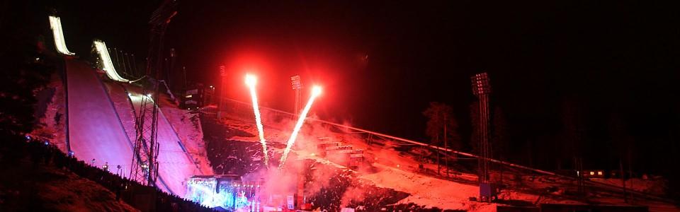 VM i Falun 2015