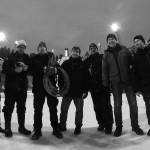 Crew i Falun